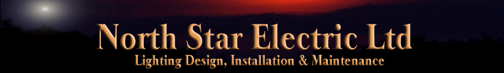 Welcome to The North Star Electric Co Website